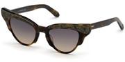 Compre ou amplie a imagem do modelo DSquared2 Eyewear DQ0313-52B.