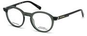Compre ou amplie a imagem do modelo DSquared2 Eyewear DQ5249-093.