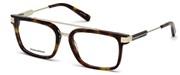 Compre ou amplie a imagem do modelo DSquared2 Eyewear DQ5262-053.