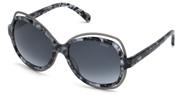 Compre ou amplie a imagem do modelo Emilio Pucci EP0056-55W.