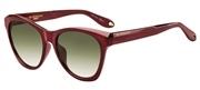 Compre ou amplie a imagem do modelo Givenchy GV7068S-C9A9K.