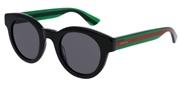 Compre ou amplie a imagem do modelo Gucci GG0002S-002.