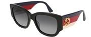 Compre ou amplie a imagem do modelo Gucci GG0276S-001.