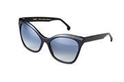 Compre ou amplie a imagem do modelo Loupe Eyewear AngelicoSUN-001SBlu.