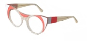 Compre ou amplie a imagem do modelo Loupe Eyewear Raffaello-111V.
