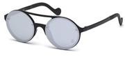 Compre ou amplie a imagem do modelo Moncler Lunettes ML0064-01C.