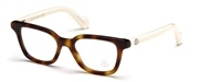 Compre ou amplie a imagem do modelo Moncler Lunettes ML5001-053.
