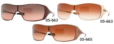 5a79be20f Oakley OO4008-Dart + Estojo original rígido ou macio de acordo com a forma  dos