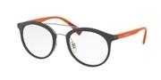 Compre ou amplie a imagem do modelo Prada Linea Rossa 0PS01HV-U6X1O1.