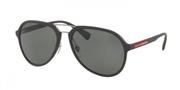 Compre ou amplie a imagem do modelo Prada Linea Rossa 0PS05RS-UB05X1.