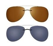 Compre ou amplie a imagem do modelo Silhouette CLIP-ON-5090-01.