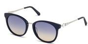 Compre ou amplie a imagem do modelo Swarovski Eyewear SK0217-90W.