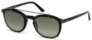 Compre ou amplie a imagem do modelo Tods Eyewear TO0181-01P.