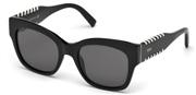 Compre ou amplie a imagem do modelo Tods Eyewear TO0193-01A.