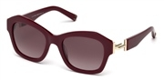 Compre ou amplie a imagem do modelo Tods Eyewear TO0195-69T.
