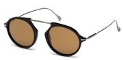 Compre ou amplie a imagem do modelo Tods Eyewear TO0197-01E.
