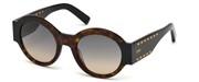 Compre ou amplie a imagem do modelo Tods Eyewear TO0212-52B.