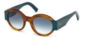 Compre ou amplie a imagem do modelo Tods Eyewear TO0212-53W.