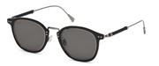 Compre ou amplie a imagem do modelo Tods Eyewear TO0218-01D.