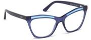 Compre ou amplie a imagem do modelo Tods Eyewear TO5154-092.